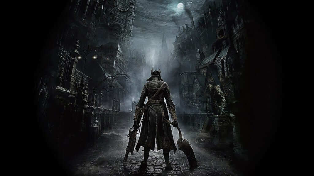5 Tips to Get You Started in Bloodborne