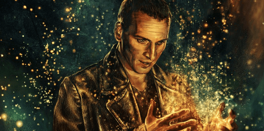 Doctor Who: Ninth Doctor 5 Part Series Coming Soon!