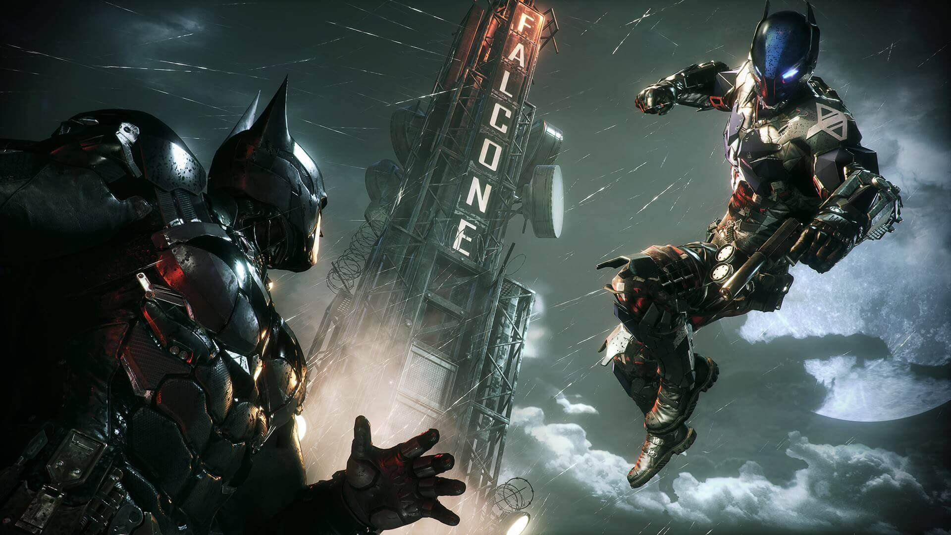 Rocksteady Teases New AAA Title with Job Postings