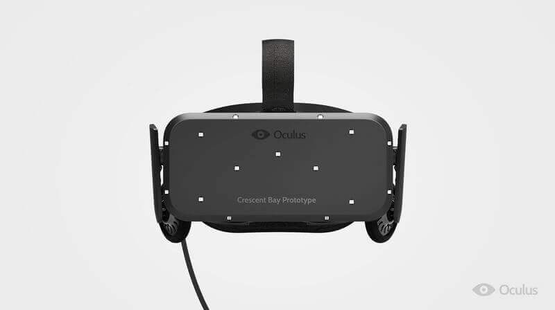 Bringing Virtual Reality Home: Oculus Rift Fans Will Have to Wait a Little Longer
