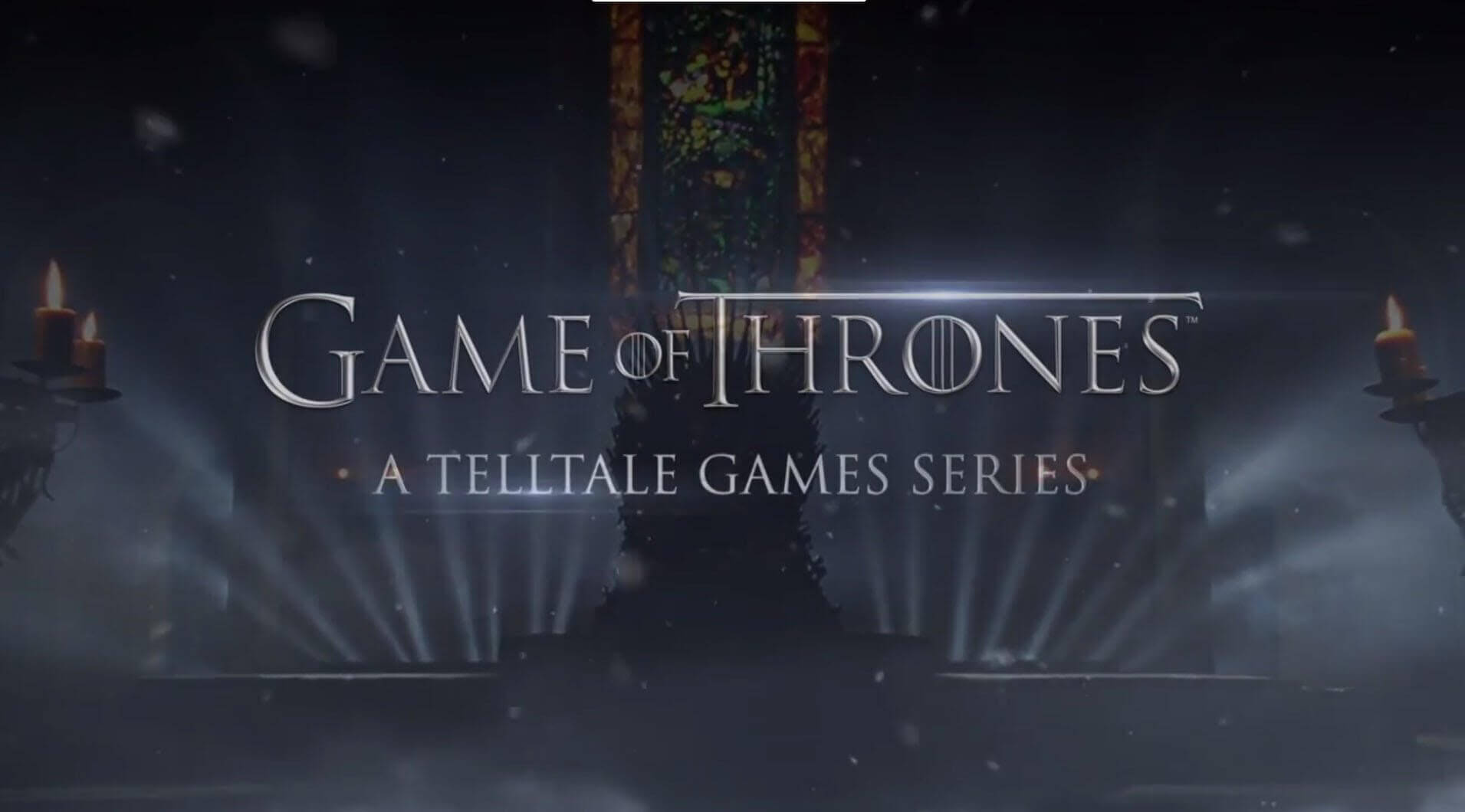 Telltale's Game of Thrones: Episodes 1 & 2 (Xbox One)