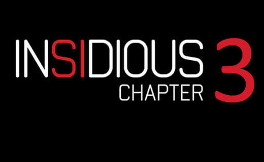 Insidious: Chapter 3 Trailer