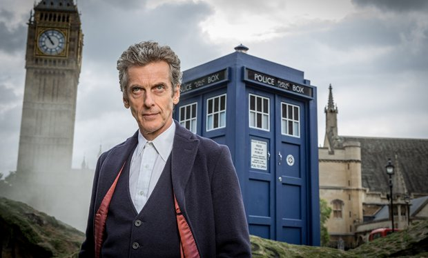 The Best and Worst Doctor Who Podcasts
