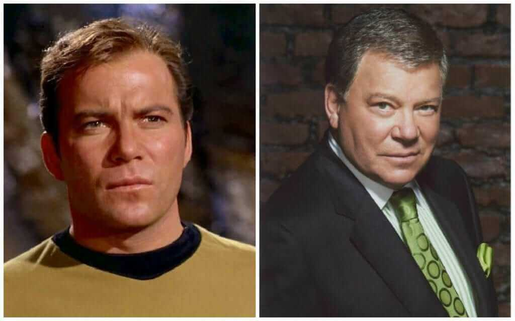 William Shatner Turns 84 Today!