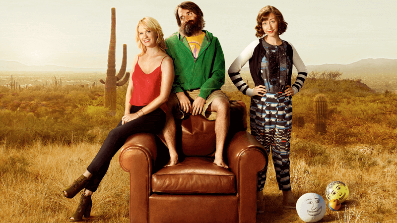 The Last Man on Earth: Season 1