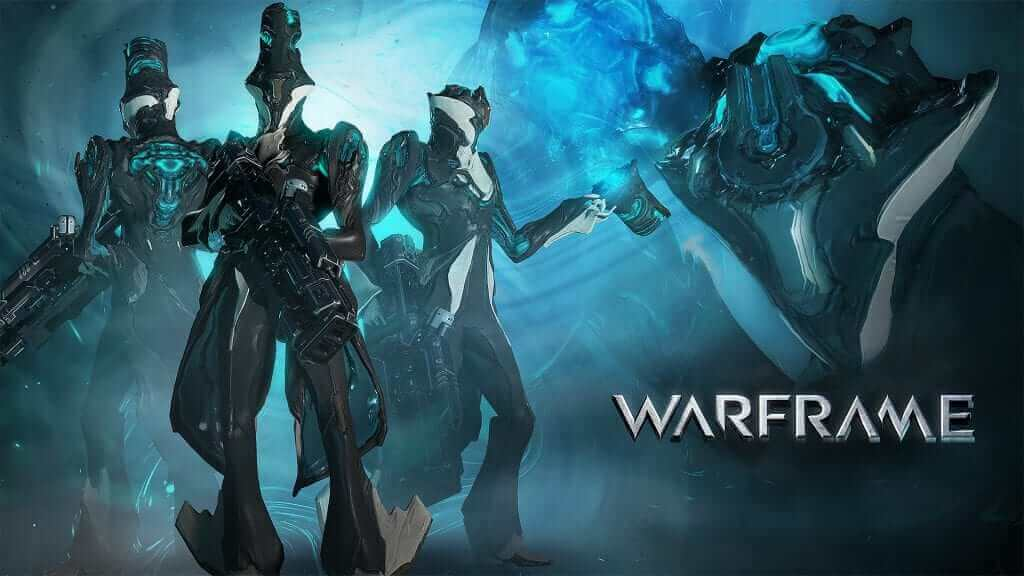 Warframes Sanctuary Update Hits PS4, Xbox One