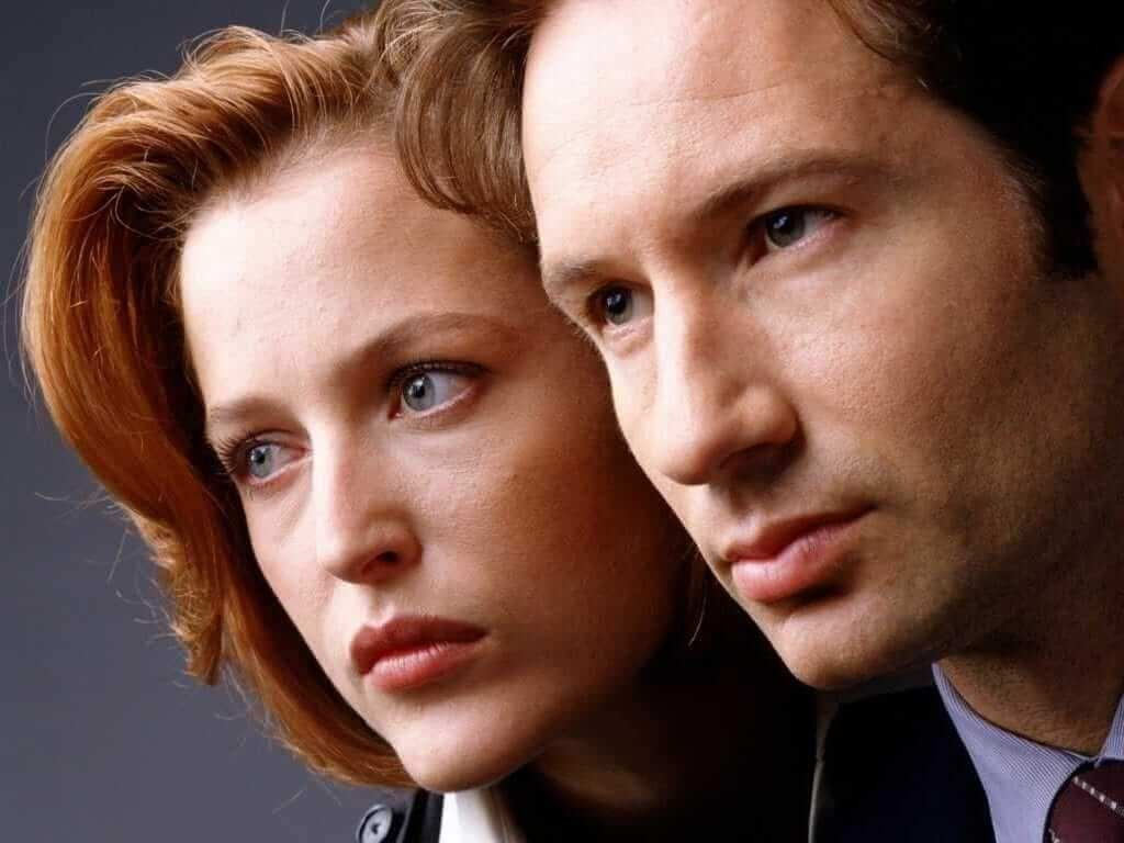 Fox closing in X-Files revival