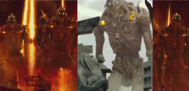 Live Action Shingeki no Kyojin Trailer Released