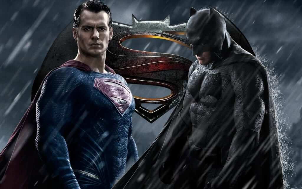 First Image of Lex Luthor in Batman v. Superman: Dawn of Justice