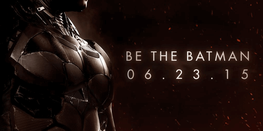 Batman Arkham Knight Delayed, but New Gameplay Video Surfaces