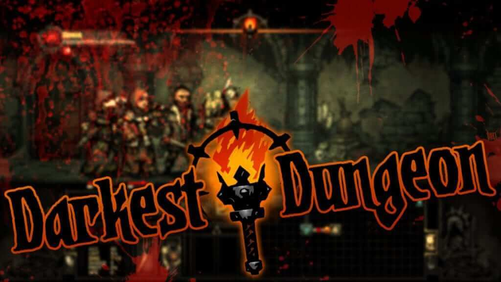 Early Access First Impression - Darkest Dungeon
