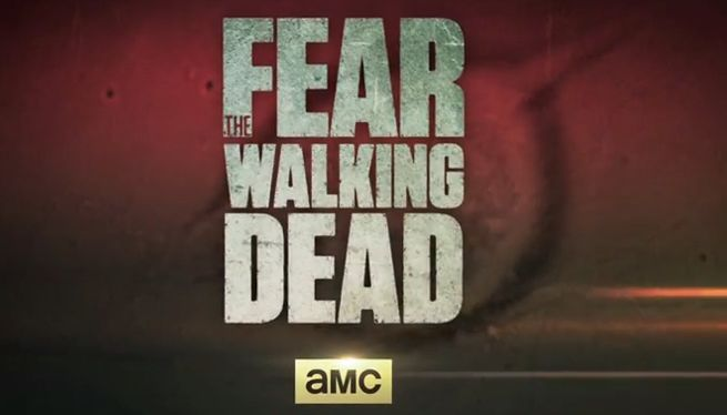 Fear The Walking Dead Trailer