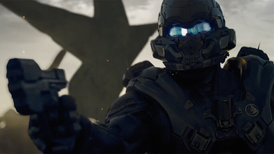 Live action trailer for Halo 5 released