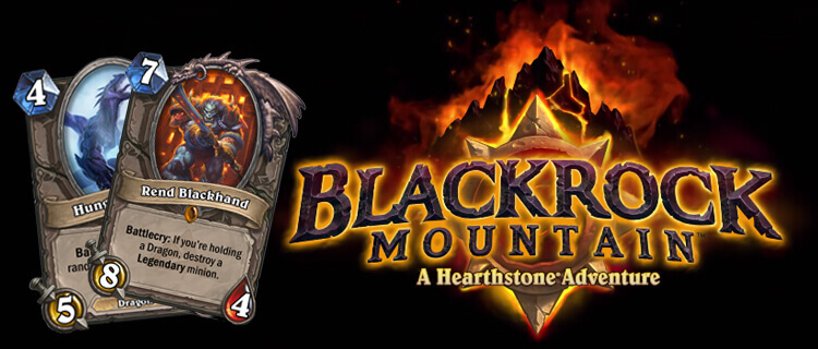 What We Know About Hearthstone's Blackrock Mountain