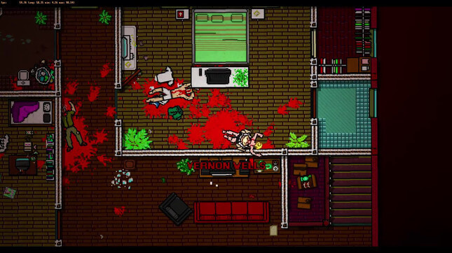 'Hotline Miami 2' Banned in Australia