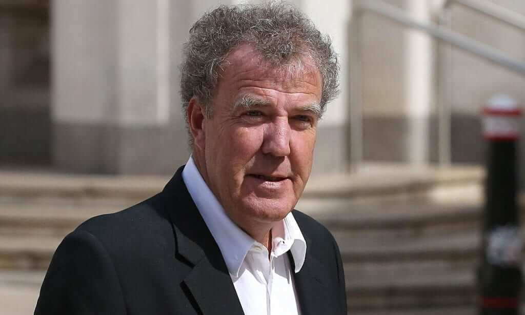BBC and Top Gear Host to Part Ways
