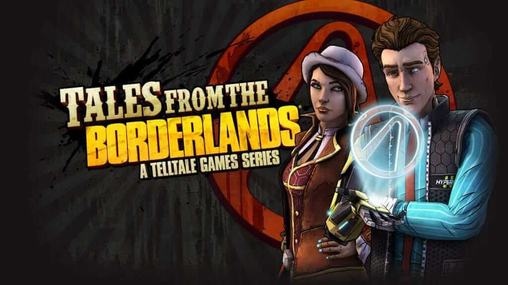 Review - Tales from the Borderlands
