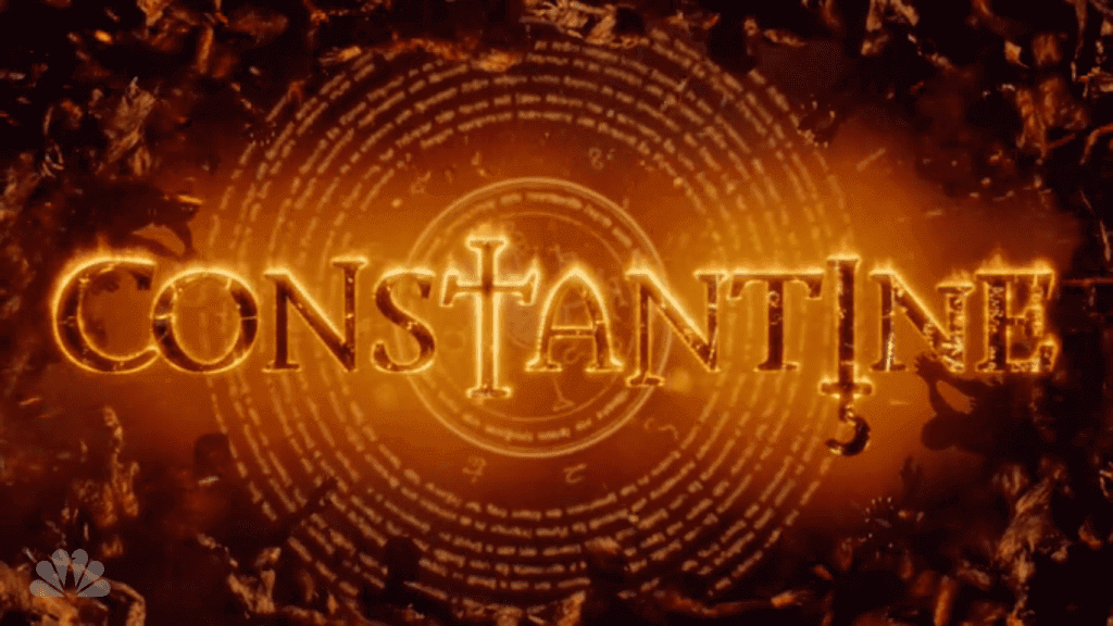 NBC to Decide the Fate of Constantine this Spring