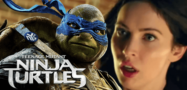 Teenage Mutant Ninja Turtles 2 to Begin Filming Next Month