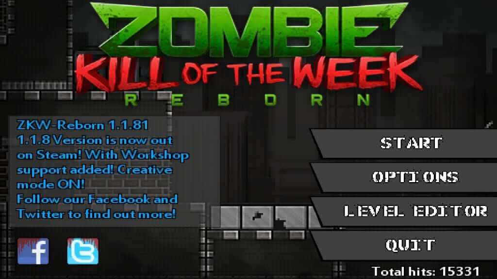 Zombie Kill of the Week - Reborn Review