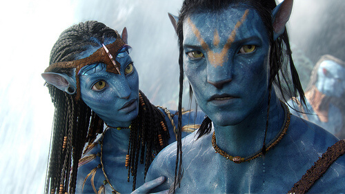 Cameron Has Script for Avatar 5