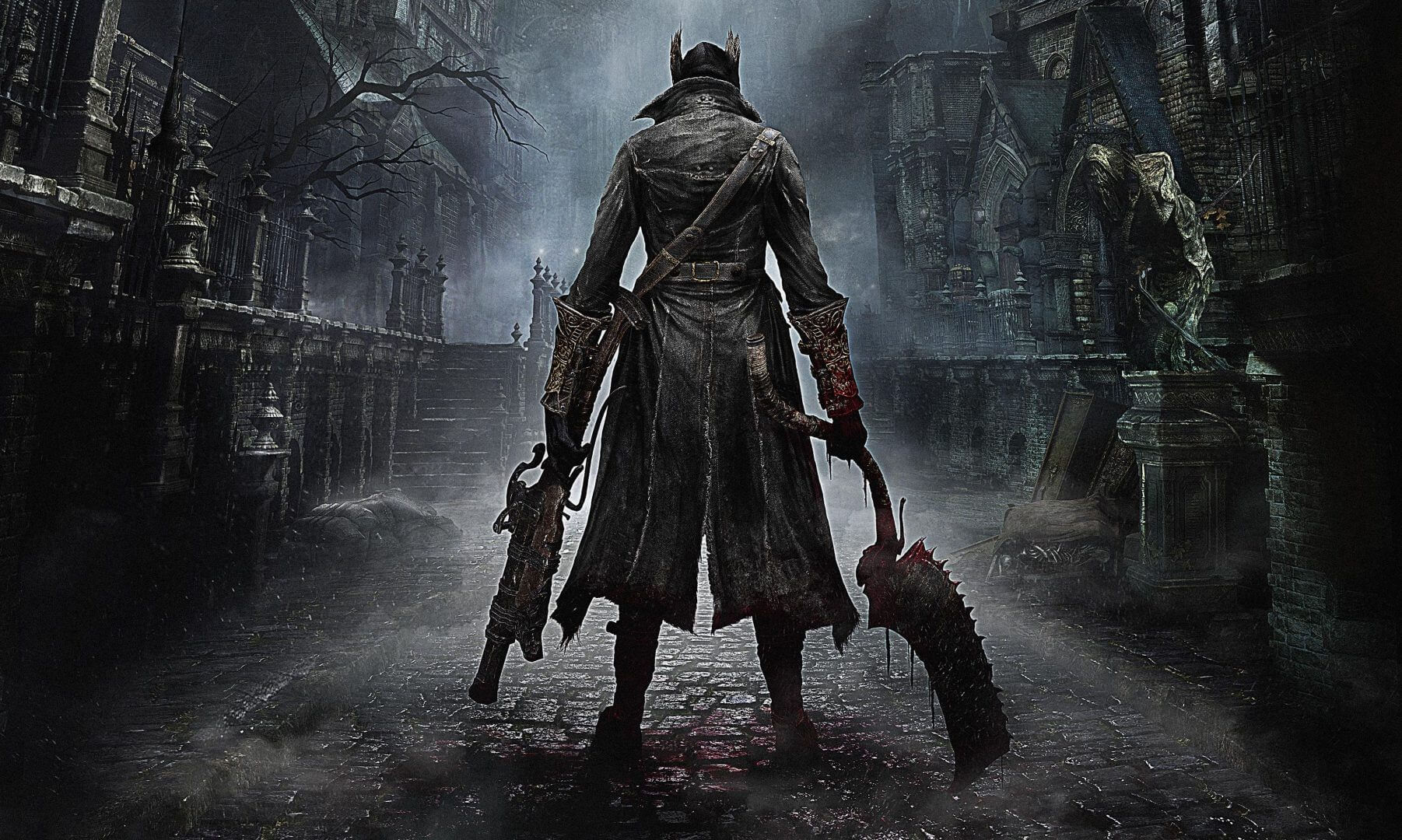 New Bloodborne Patch Significantly Improves Loadtimes