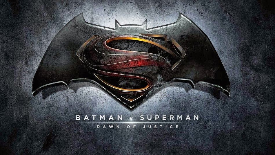 Batman v Superman: Dawn of Justice Trailer is Here!