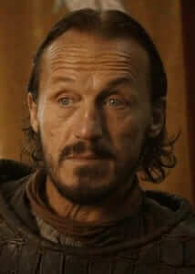 No way Jorah is as great as this guy.