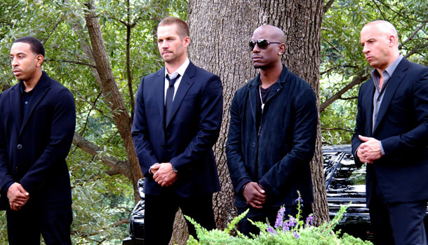 Furious 7 is too fast, reaches $800 million worldwide