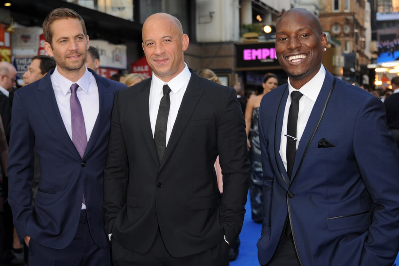 Furious 7 Reaches $1.3 Billion Worldwide, Ranked 5th All-Time