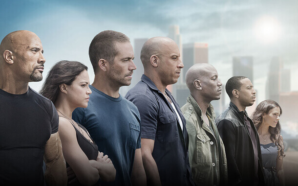Furious 7 on track for April Box Office Record, could reach $120 million opening