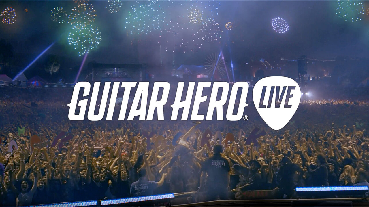 First 10 Songs of Guitar Hero Live Revealed