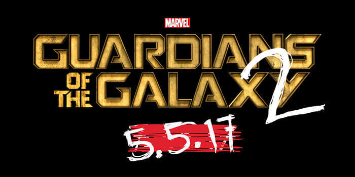 Guardians of the Galaxy 2 will enter Production in February 2016
