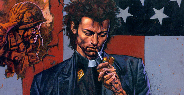What We Know About AMC's Preacher