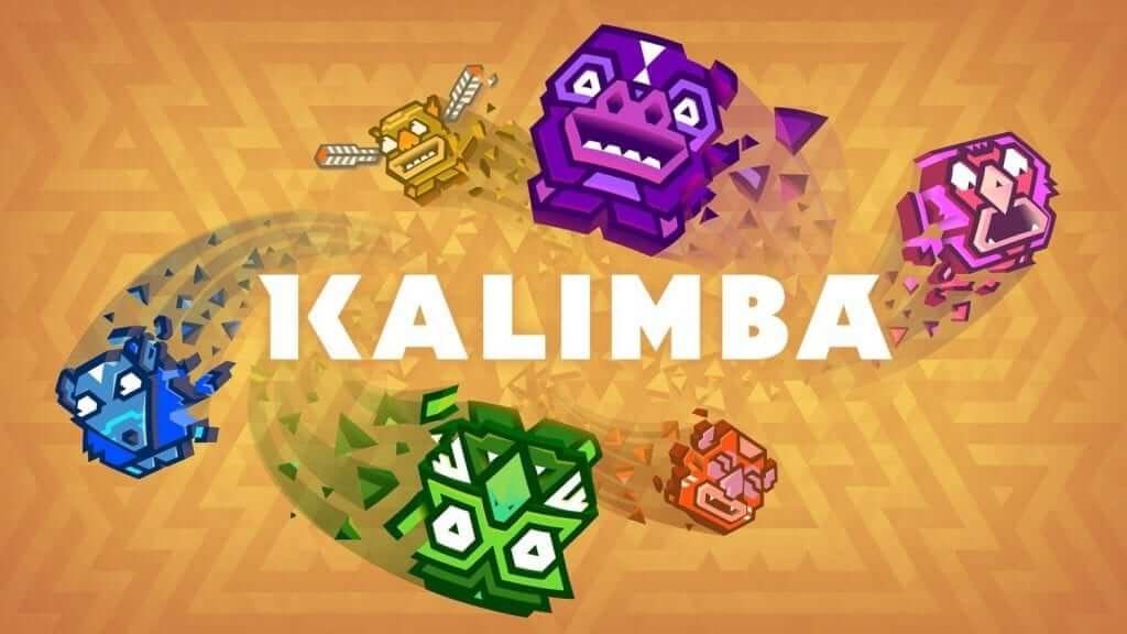 Kalimba Xbox One Review