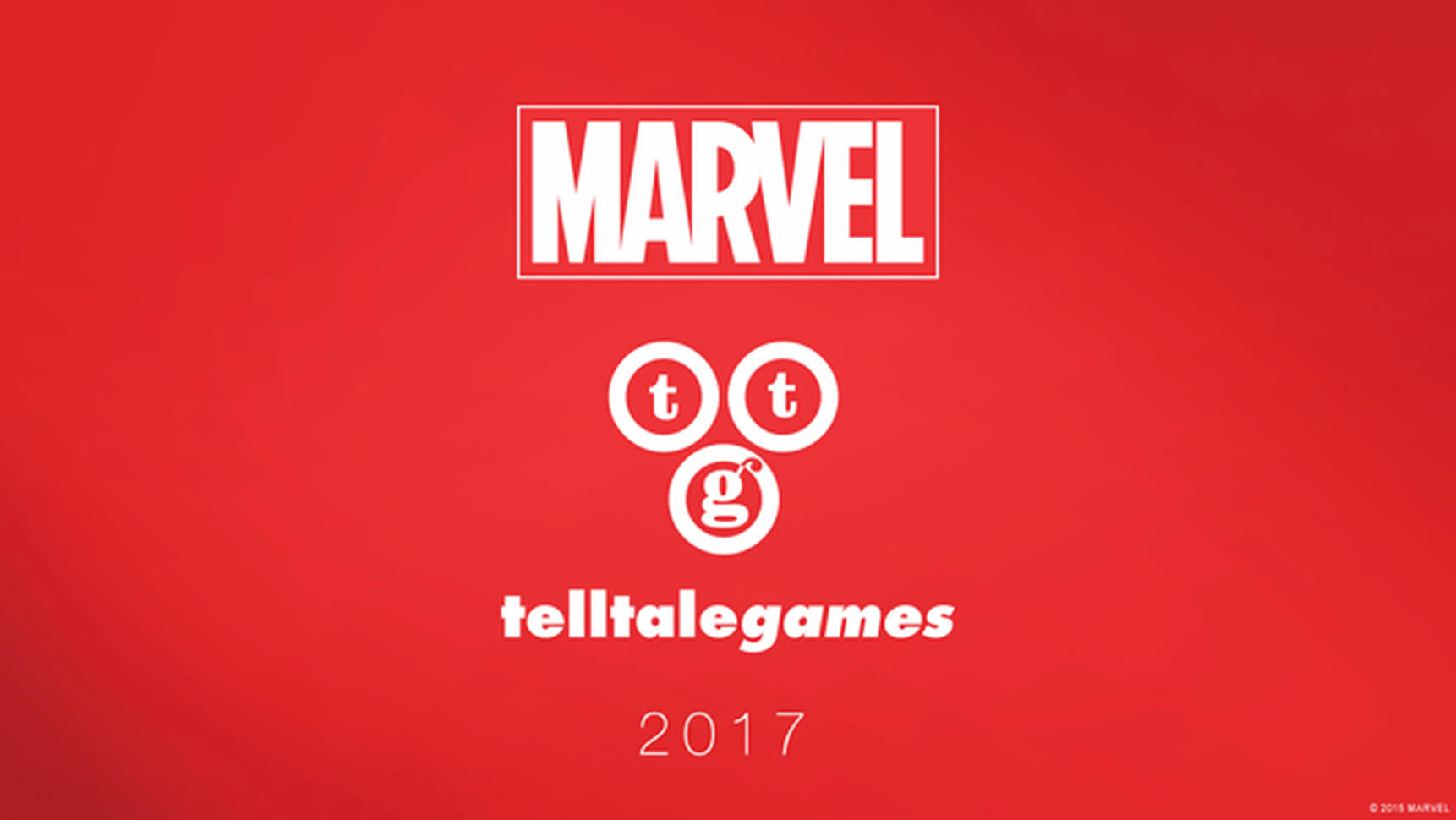 Marvel and Telltale Games Joining Forces for 2017