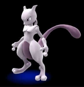 Get ready to play with Mewtwo with a brand-new Wii U GameCube adapter