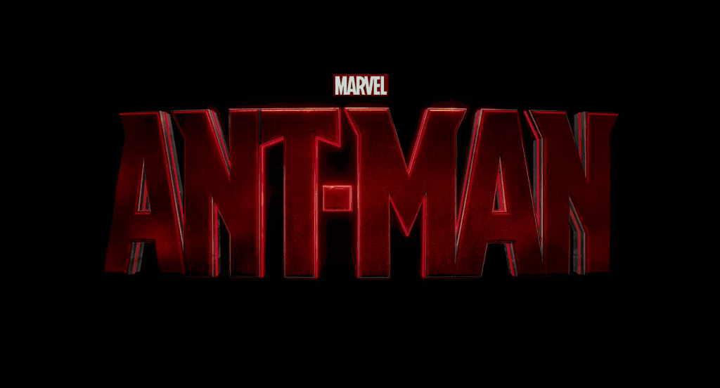 Ant Man Trailer #1