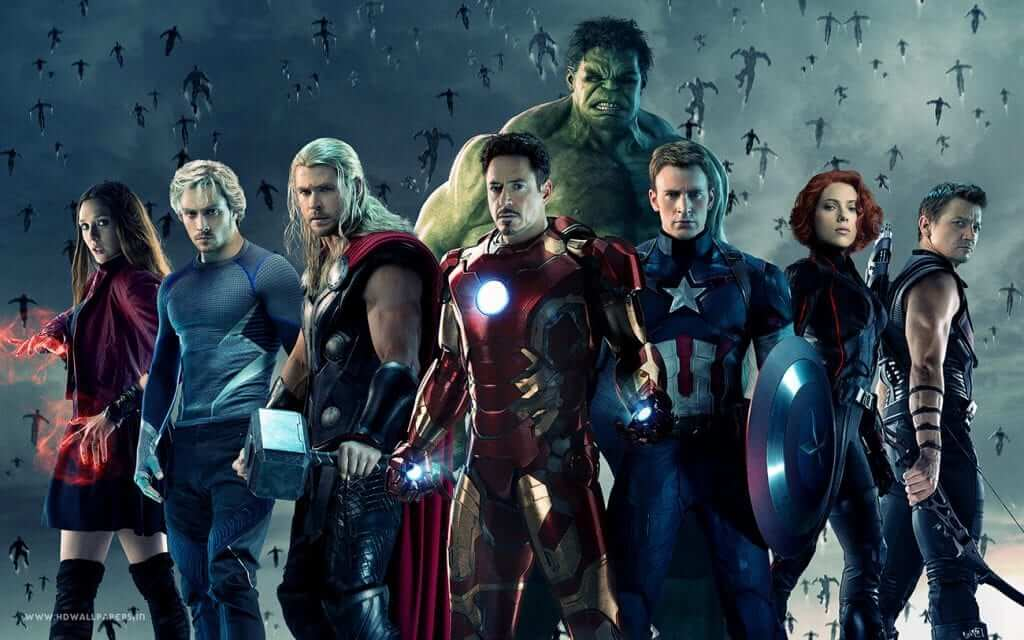 SuperHeroStuff.com:  Exclusive Avengers: Age of Ultron Merchandise and Much More!