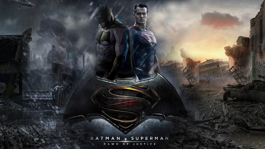 Official 'Batman Vs Superman' Synopsis Revealed