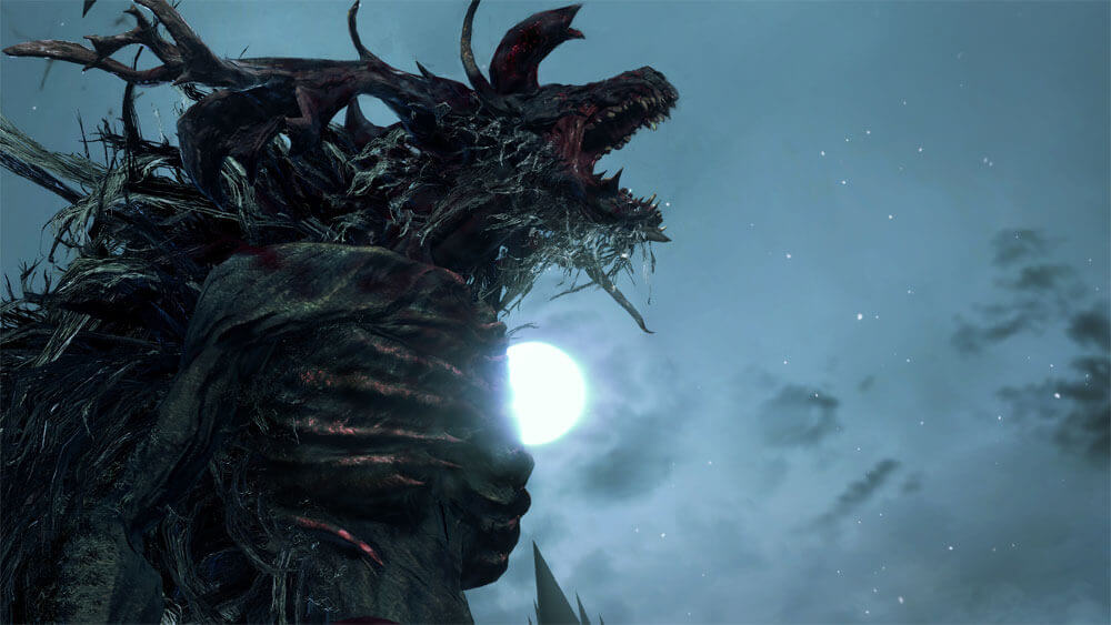 """So which Bloodborne bosses entered your top 10 """"-Souls""""- bosses ..."""