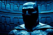 Batman V. Superman Teaser Trailer Released
