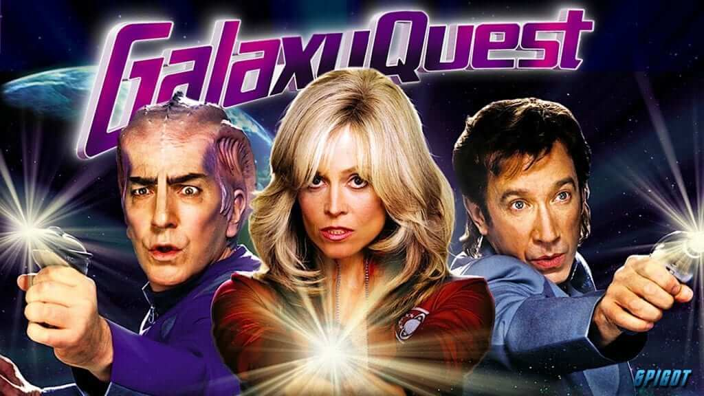 Galaxy Quest Television Series in Development