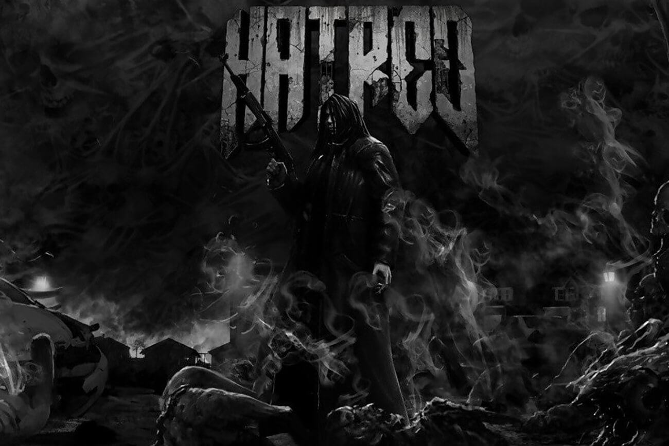 Hatred Gets Release Date, Gruesome New Trailer