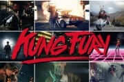 David Hasselhoff Sings Lead Track for 'Kung Fury'