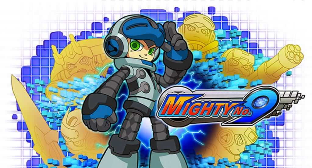 Mighty No. 9 is Finally Getting a Release Date