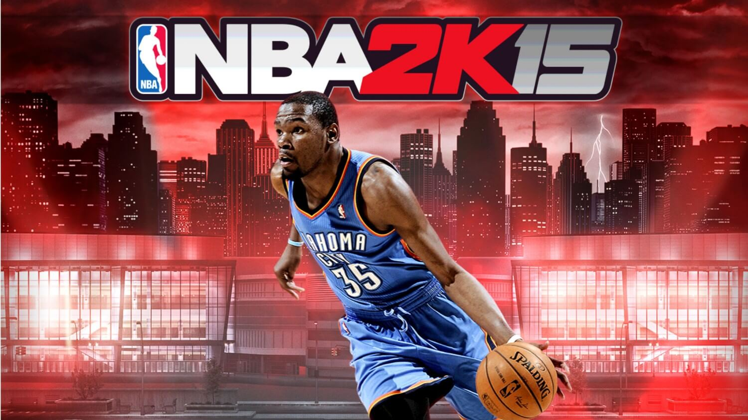 NBA 2K15 Free April 24-27 for Xbox Live Gold Members