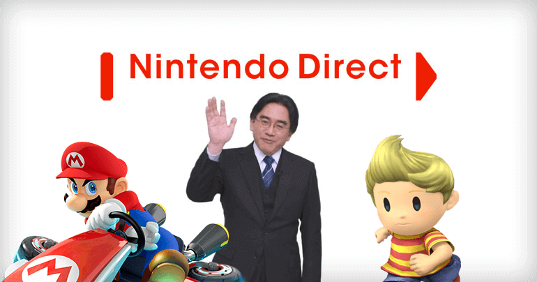Nintendo Direct: What You Need to Know