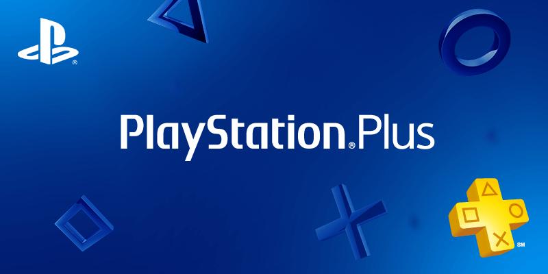 PS Plus April Lineup Revealed