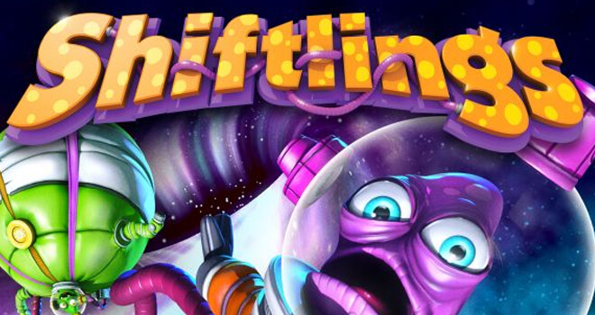 Review - Shiftlings (PS4)
